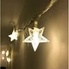 ریسه LED ستاره